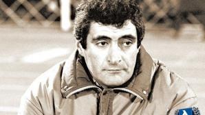 Иван Вуцов на 77