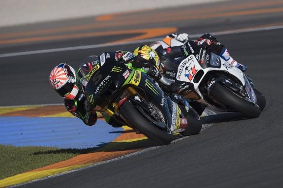 Хаотичният сезон 2016 в MotoGP дава мечти на новите пилоти