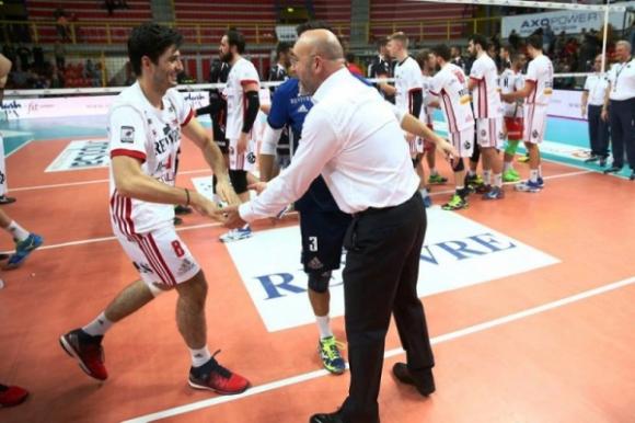 Отличен Тодор Скримов с 10 точки, Милано с поредна загуба в Италия