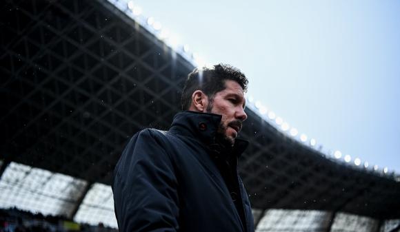 Хил: Диего Симеоне ще остане поне до 2018-а