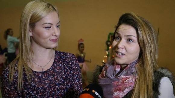 Десетки приятели, роднини и фенове помогнаха на Марина Вълкова