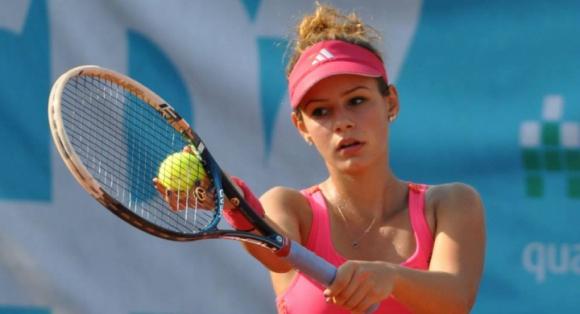 Юлия Стаматова: Целта ми е да печеля титли и да играя на големите турнири