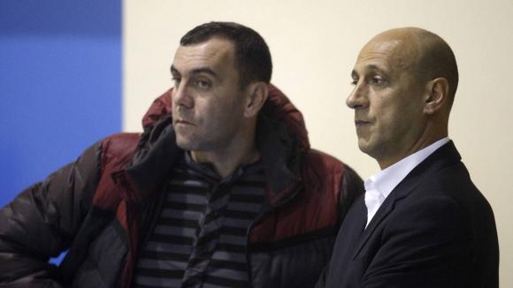 УС на БФБ не може да приеме оставката на Стойков