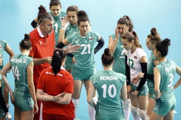 Франция гостува на България преди световните квалификации
