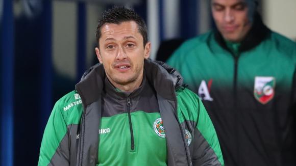 Вячеслав Грозни се предлага за треньор на Нафтата