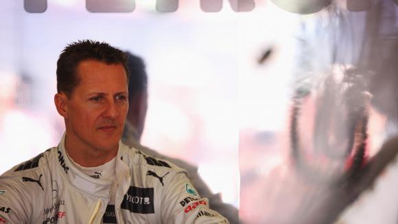 Три години след инцидента с Шумахер заветите му все още се усещат