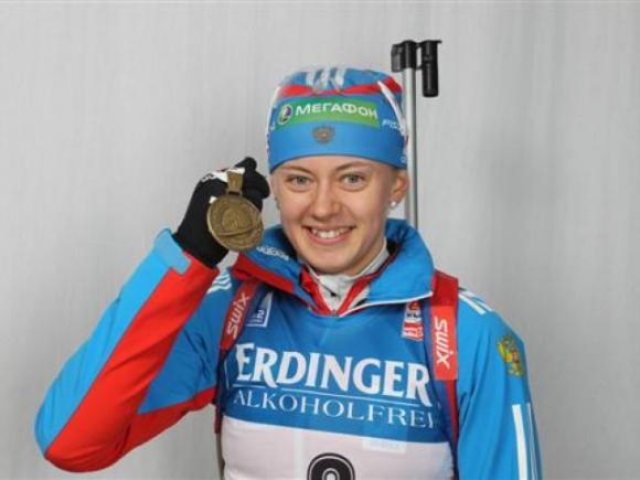 Руска състезателка по биатлон ще съди медии от Русия и Италия