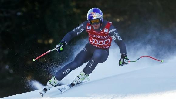 Алекси Пинтюро спечели алпийската комбинация в Санта Катерина