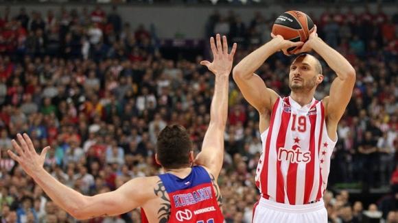 Еврошампионите капитулираха в Белград (видео)
