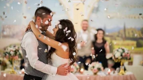 Сватбата на Стефан Велев събра футболния елит на България (снимки)