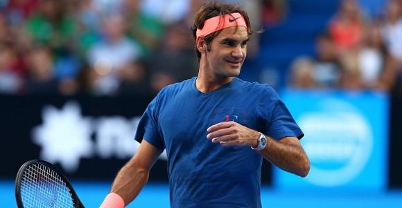 Федерер: Искам да играя още 2-3 години, а не просто някакви 6 месеца