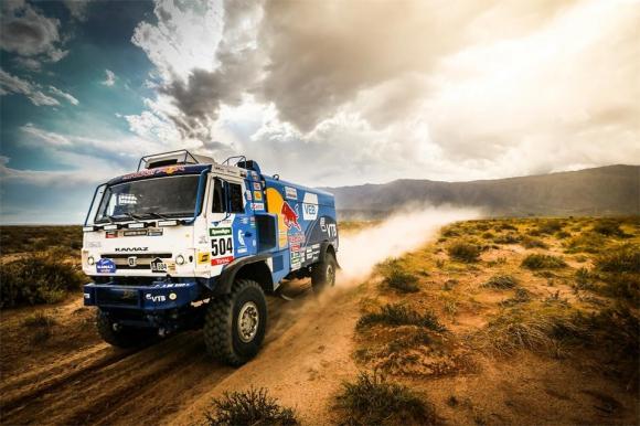 Какви камиони караха победителите на рали Дакар (1979 - 2016)