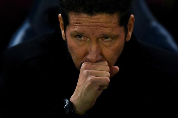 Диего Симеоне поиска подкрепа от играчите и феновете
