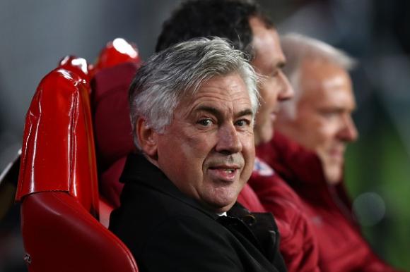 Анчелоти: А някои не повярваха, че Зидан е треньор