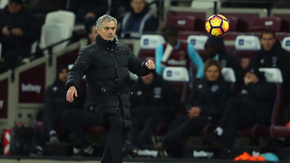 Моуриньо: Юнайтед са шампиони на грешните решения