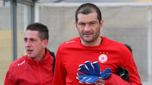 Стоян Колев: ЦСКА ще се пребори с трудностите