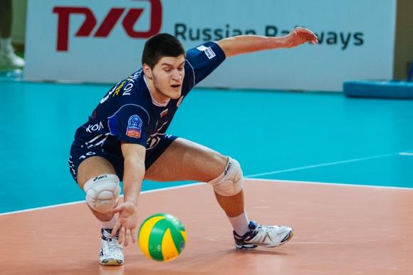 Български волейболист ще продължи кариерата си във Франция
