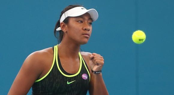 16-годишна австралийка записа името си в историята на тениса (видео)