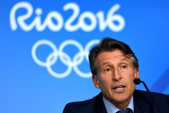 Президентът на AIPS настоява за анулиране на световните рекорди в атлетиката