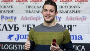 """Любимец на Сектор """"Г"""" се размина с ЦСКА-София"""