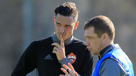 Георги Миланов - най-недооцененият играч на ЦСКА (Москва)