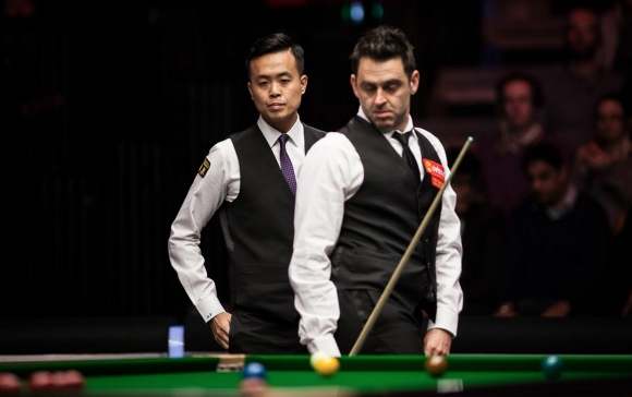 China Open загуби един от знаменитите азиатски майстори, но поне Ракетата ще е там