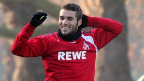 Класен румънски нападател пред трансфер в Берое
