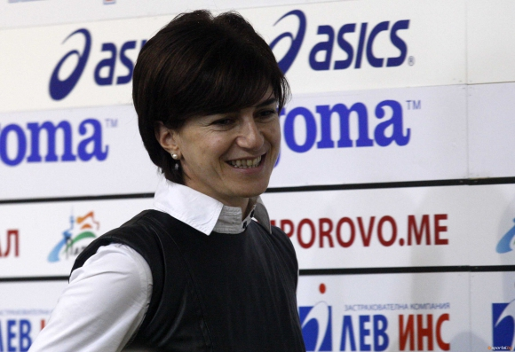 Катя Дафовска: Такива резултати не се постигат всеки ден (видео)
