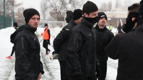 Славия подписа с бивши футболисти на Ботев Пд, Лудогорец и Зенит
