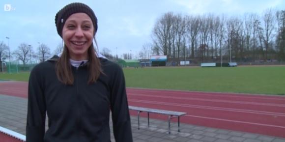 Мирела Демирева: Григор да се забавлява срещу Гофен и да спечели (видео)