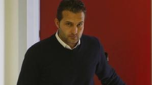 Рубен Бараха вече не е треньор на Райо Валекано