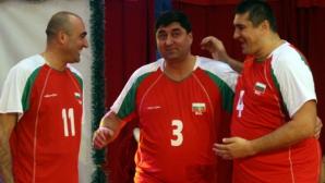 Боре Кьосев: Очаква ни сблъсък на титани! Ако играехме сумо, ще ги тръшнем без проблеми
