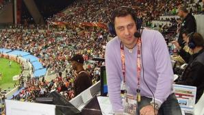 Ивайло Ангелов: Дизелът на Сантандер свърши и Стоянов хвана топката