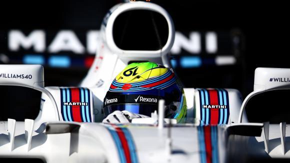 Фелипе Маса призна за разговорите си с Jaguar във Формула Е