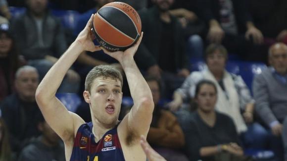 Александър Везенков: Не трябва аз да съм лидер на Барселона