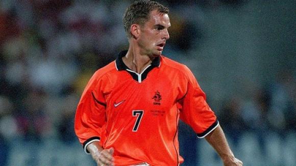 Роналд де Бур: Холандия няма как да не е фаворит срещу България