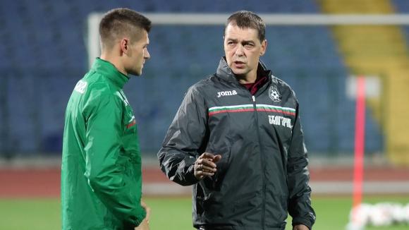 Много изненади и 6-ма от ЦСКА-София в състава на България за мача с Холандия (ето цялата група)