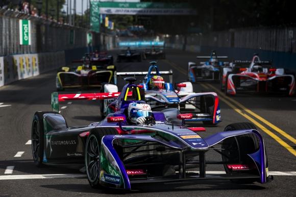 Нов производител се бори за място във Формула Е