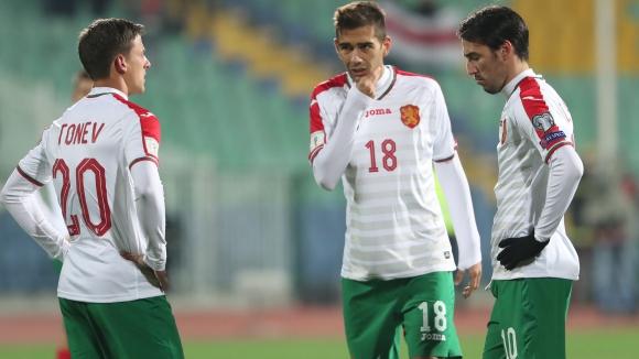Хубчев постави няколко основни задачи пред България за мача с Холандия (видео)