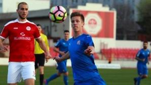 Динамо (Загреб) на Петев на финал за Купата на Хърватия