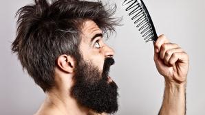 Стрес и косопад