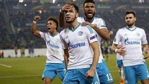 Шалке навакса два гола в германската схватка (видео)