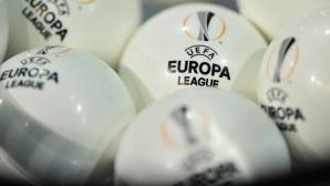 Белгийско препятствие за Манчестър Юнайтед в Лига Европа