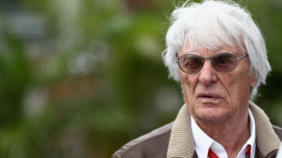 """Екълстоун: Новите собственици на Ф1 искат """"Бърни ерата"""" да бъде забравена"""