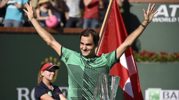 Ново начало за уникалния Роджър Федерер