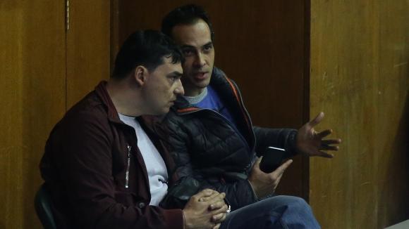 Владо Николов за Спас Байрев: Не знам за допинг (видео)