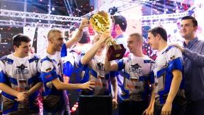 Български отбор по CS:GO завладява световната гейминг сцена