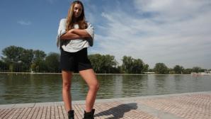 Диана Петкова: Целта ми е финал на Световното за девойки