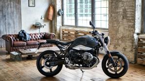 BMW Motorrad на MOTO EXPO 2017