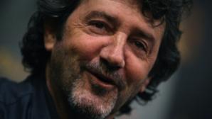 Легендарният Бакеро: Децата от България ще се влюбят в Барселона